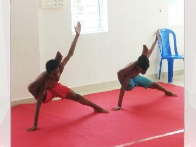 BMD Jain School (ICSE Syllabus), Vellore -> Events -> CISCE
