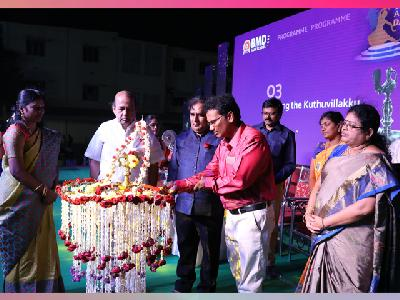 23rd ANNUAL DAY