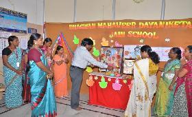 Krishna Janmashtami Celebration - 2014